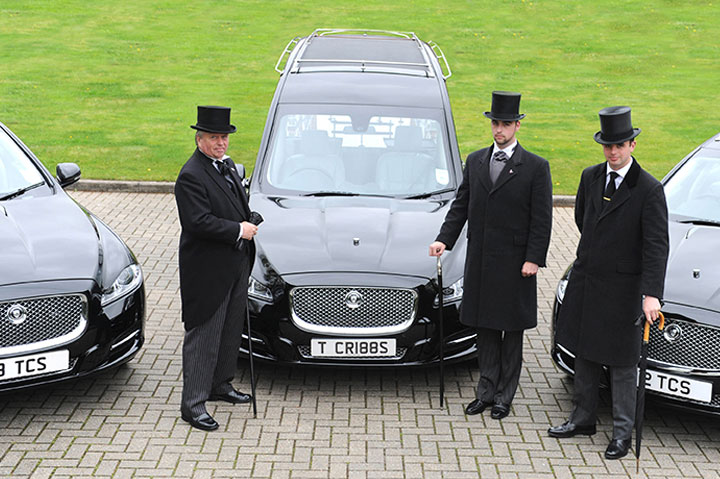 funeral directors southend and essex